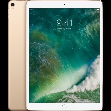 Apple 10.5-inch iPad Pro Cellular 512GB - Gold
