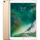 Apple 10.5-inch iPad Pro Cellular 512GB - Gold