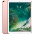 Apple 10.5-inch iPad Pro Cellular 256GB - Rose Gold