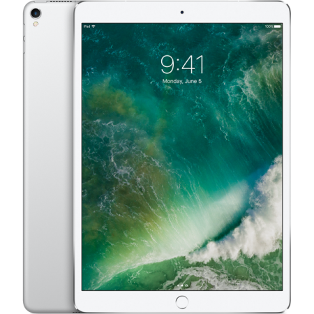 Apple 10.5-inch iPad Pro Wi-Fi 256GB - Silver