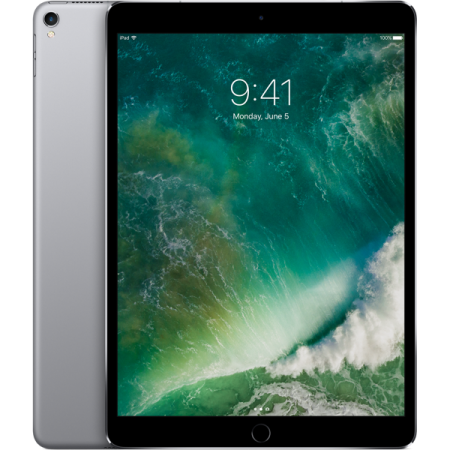 Apple 10.5-inch iPad Pro Wi-Fi 256GB - Space Grey