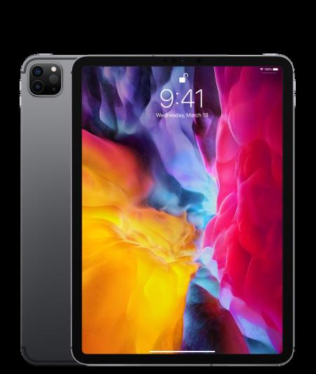 Apple 11-inch iPad Pro (2nd) Cellular 128GB - Space Grey (DEMO)