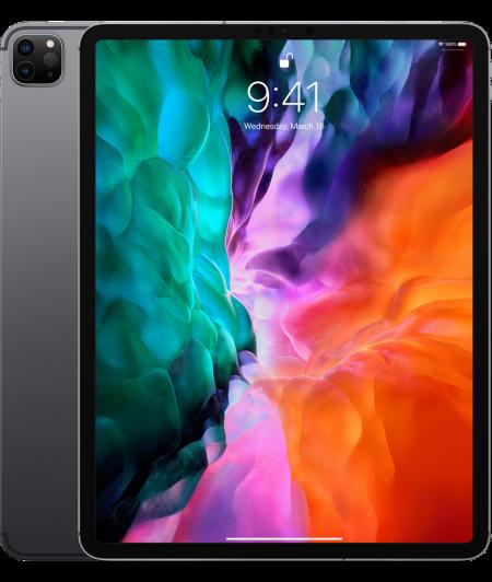 Apple 12.9-inch iPad Pro (4th) Cellular 128GB - Space Grey