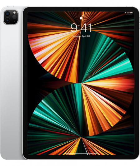 Apple 12.9-inch iPad Pro (5th) Wi_Fi 2TB - Silver