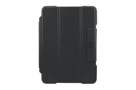 Tucano Alunno protective case 10.2inch iPad 7/8 anti-shock TPU polycarbonate - Black