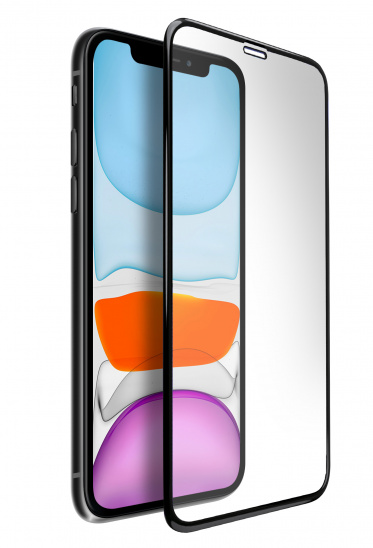 Next One Screen Protector 3D Glass | iPhone 11