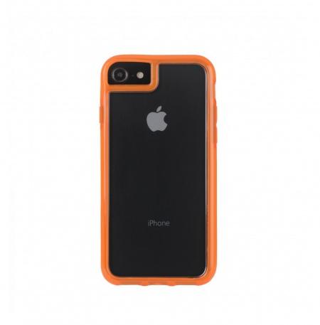Tucano Denso highly-protective (antishock) case for iPhone 7/8 - Orange