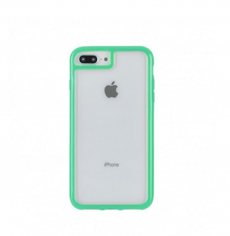 Tucano Denso highly-protective (antishock) case for iPhone 7 Plus/8 Plus - Green