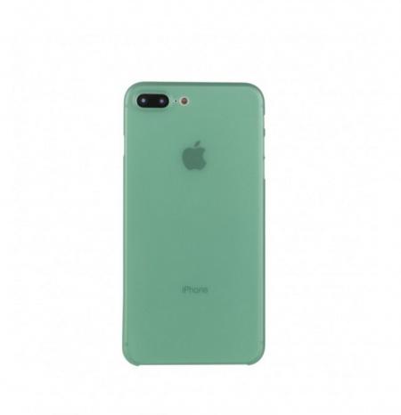 Tucano Nuvola case for iPhone 7 Plus/8 Plus - Green