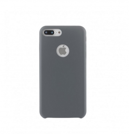 Tucano Velluto case for iPhone 7 Plus/8 Plus - Grey