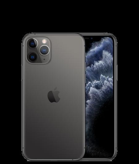 Apple iPhone 11 Pro 512GB Space Grey