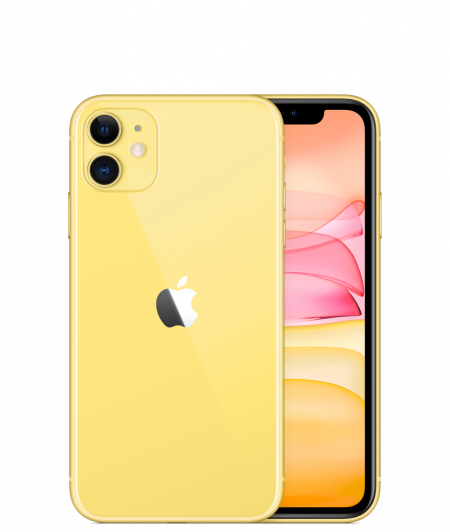 Apple iPhone 11 64GB Yellow (DEMO)