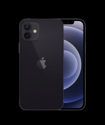 Apple iPhone 12 64GB Black (DEMO)