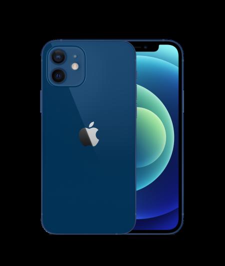 Apple iPhone 12 64GB Blue (DEMO)
