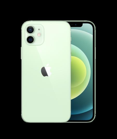 Apple iPhone 12 64GB Green (DEMO)