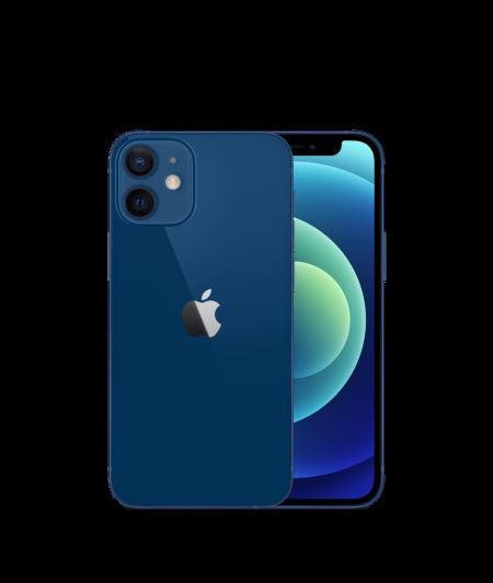 Apple iPhone 12 mini 64GB Blue (DEMO)