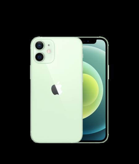 Apple iPhone 12 mini 64GB Green (DEMO)