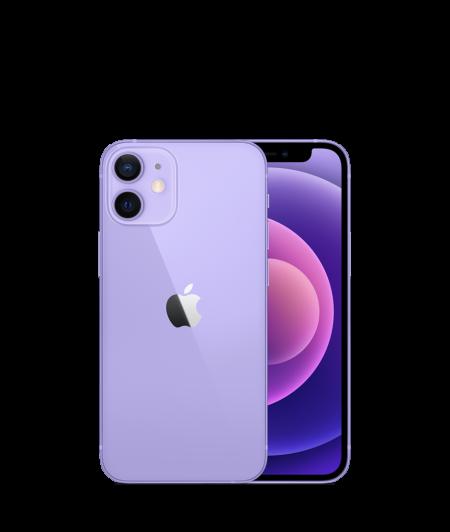Apple iPhone 12 mini 64GB Purple