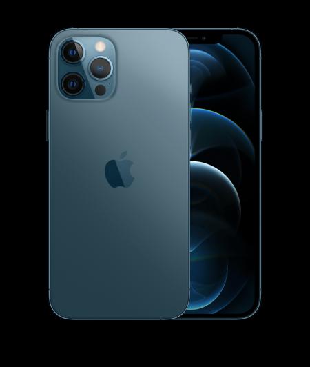 Apple iPhone 12 Pro Max 128GB Pacific Blue (DEMO)