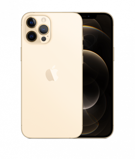 Apple iPhone 12 Pro Max 128GB Gold