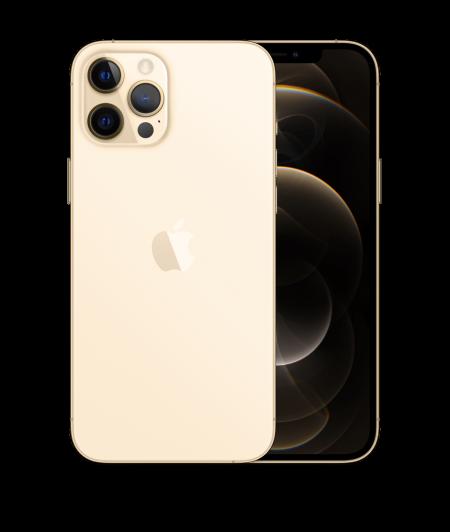Apple iPhone 12 Pro Max 128GB Gold (DEMO)