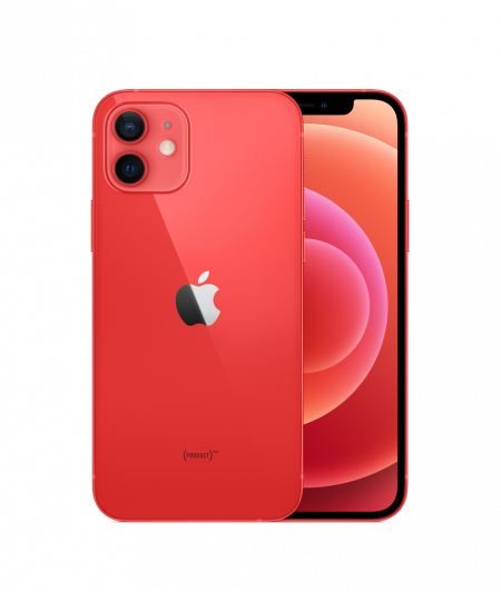 Apple iPhone 12 64GB (PRODUCT)RED (DEMO)