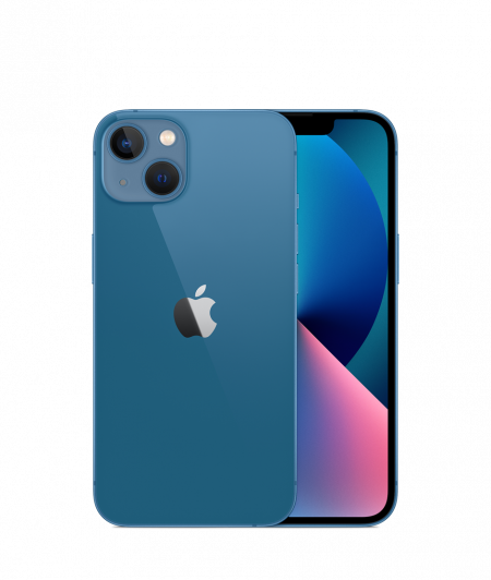 Apple iPhone 13 128GB Blue (DEMO)