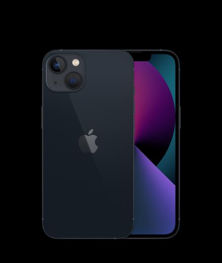 Apple iPhone 13 128GB Midnight (DEMO)