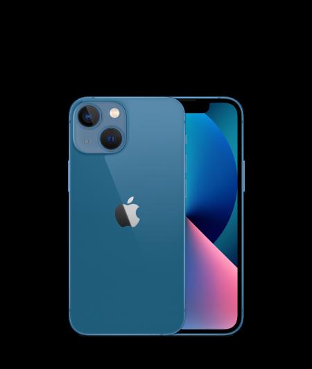 Apple iPhone 13 mini 128GB Blue (DEMO)