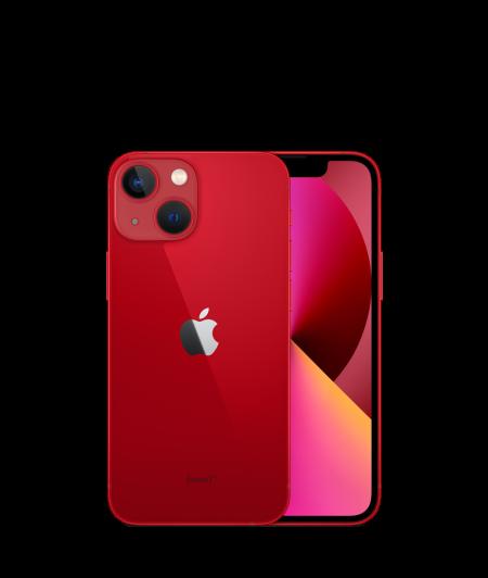 Apple iPhone 13 mini 256GB (PRODUCT)RED