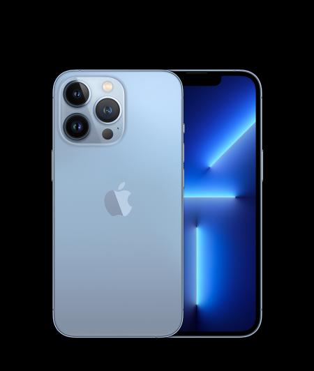 Apple iPhone 13 Pro 128GB Sierra Blue (DEMO)