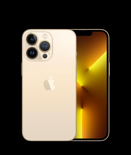 Apple iPhone 13 Pro 128GB Gold (DEMO)