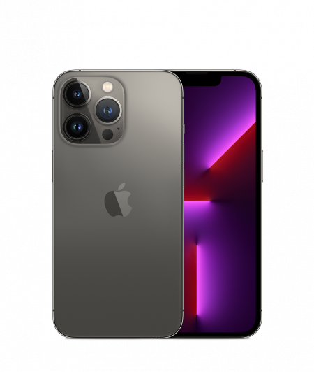 Apple iPhone 13 Pro 128GB Graphite (DEMO)