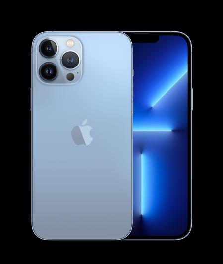 Apple iPhone 13 Pro Max 128GB Sierra Blue (DEMO)