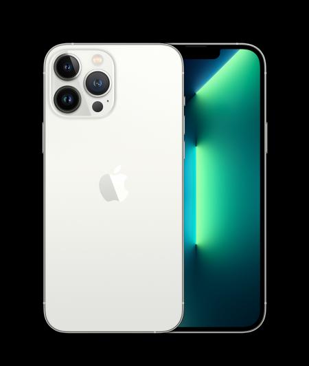 Apple iPhone 13 Pro Max 128GB Silver (DEMO)