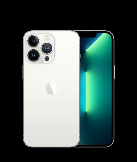Apple iPhone 13 Pro 128GB Silver (DEMO)