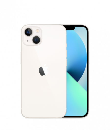Apple iPhone 13 128GB Starlight (DEMO)