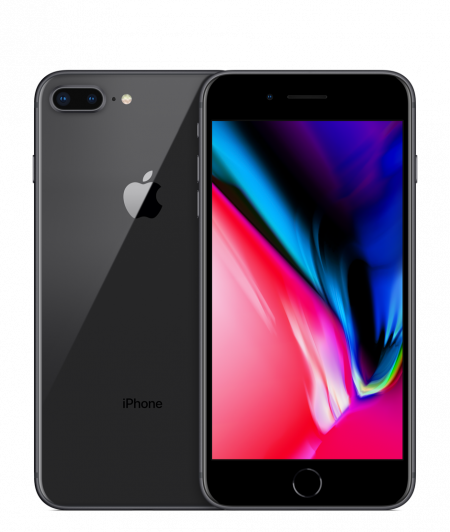 Apple iPhone 8 Plus 128GB Space Grey