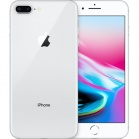 Apple iPhone 8 Plus 64GB Silver (DEMO)