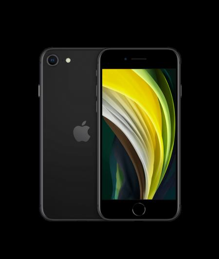 Apple iPhone SE2 256GB Black