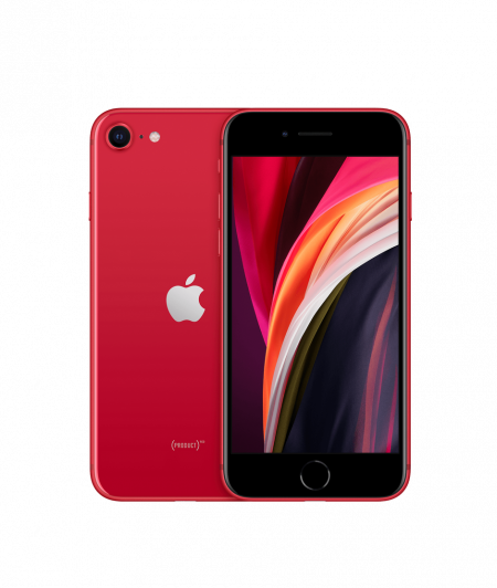 Apple iPhone SE2 64GB (PRODUCT)RED