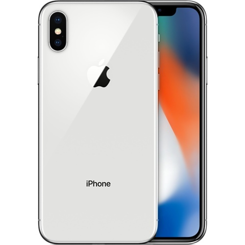 Apple iPhone X 64GB Silver (DEMO)