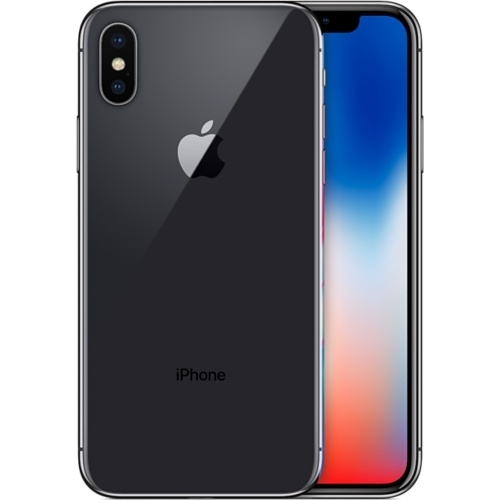 Apple iPhone X 64GB Space Grey (DEMO)