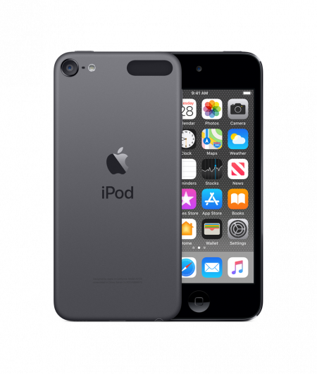 iPod touch (7gen) 256GB - Space Grey
