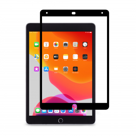 Moshi iVisor AG for iPad 10.2/10.5-inch (7th Generation) anti-glare screen protector - Black