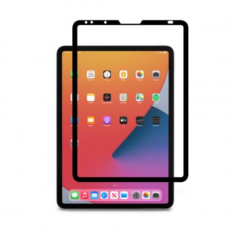 Moshi iVisor AG for iPad Pro 11inch / iPad Air (4th Gen. 2020)  - Clear/Black
