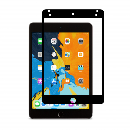 Moshi iVisor AG for iPad mini (5th Gen) - Black