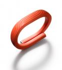 Jawbone UP24 náramek monitorující denní aktivitu - Medium (15.5-18 cm) - Persimmon