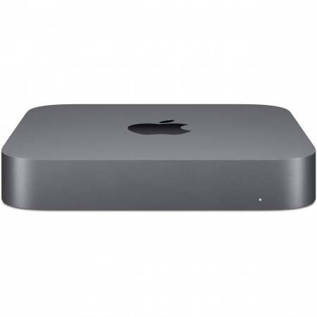 Mac mini: QC i3 3.6GHz/8GB/256GB/Intel UHD G 630 - ROM