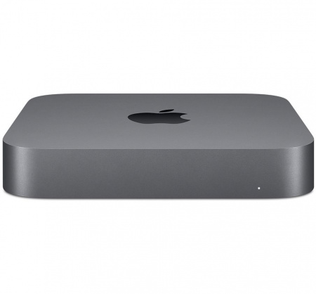 Mac mini: QC i3 3.6GHz/8GB/128GB/Intel UHD G 630 - ROM